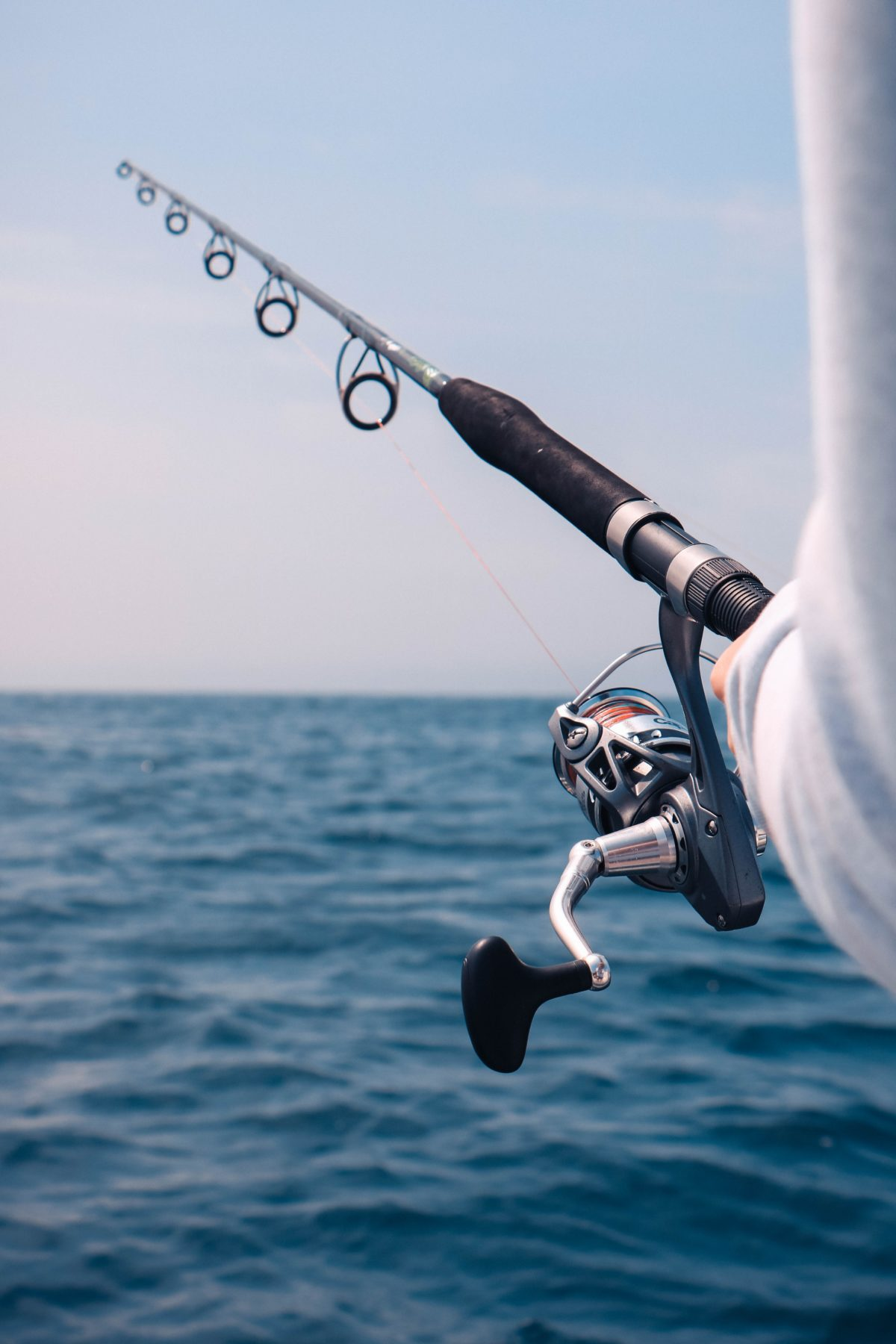 Fishing Products To Catch More Fish